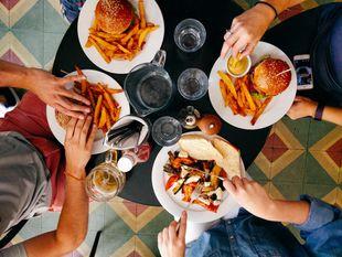 Established 5 Days Cafe In Premium Sydney Cbd Location - Sydney