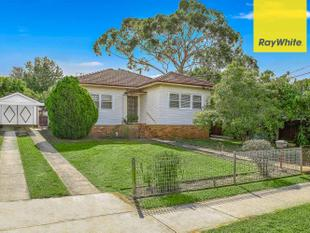 A Peaceful Cul-de-sac Offering A Corner Block on 556sqm - Wentworthville