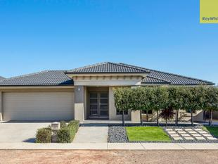 Sitting on a huge 729sqm Allotment, North Facing - Tarneit