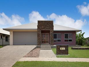 OPEN INSPECTION CANCELED DUE TO CYCLONE. FREQUENTLY SOUGHT AFTER AND RARELY FOUND 5 BEDROOM, 4 BATHROOM HOME! - Farrar