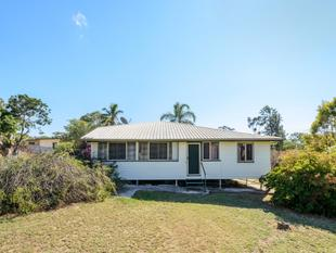 PRICE REDUCED.... QUAINT QUEENSLANDER ... ESCAPE TO THE COUNTRY - Mount Larcom