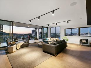Penthouse Sophistication with Modern Style - West End