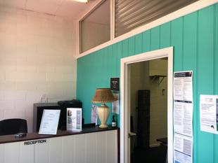 BUDGET OFFICE  FITTED OUT - Tweed Heads South