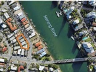 Rare Opportunity To Secure The Best Site On Chevron Island! - Surfers Paradise