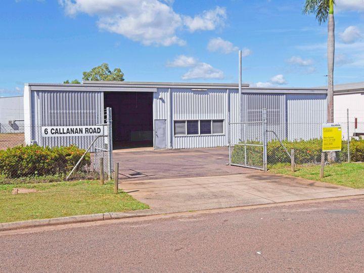 6 Callanan Road, Yarrawonga, NT