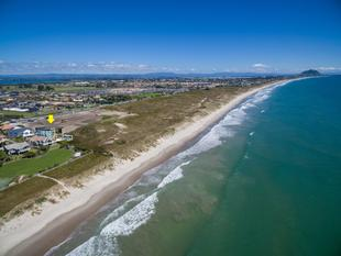 Brand New Beachfront Paradise - Priced from $2.35m - Papamoa Beach