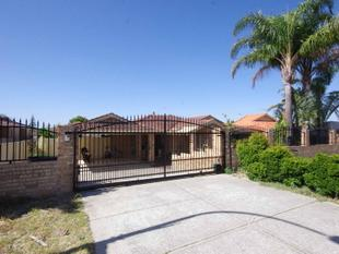 IMMACULATE FAMILY HOME!!!  WITH B/G POOL !!       FIRST CHANCE TO VIEW THIS DELIGHTFUL HOME IS SUNDAY  opening cancelled - Dianella