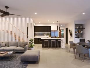 Executive lifestyles Owner Occupier Town Homes - Windsor