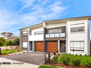 Ermington border | Brand New 5 bedroom home - Rydalmere