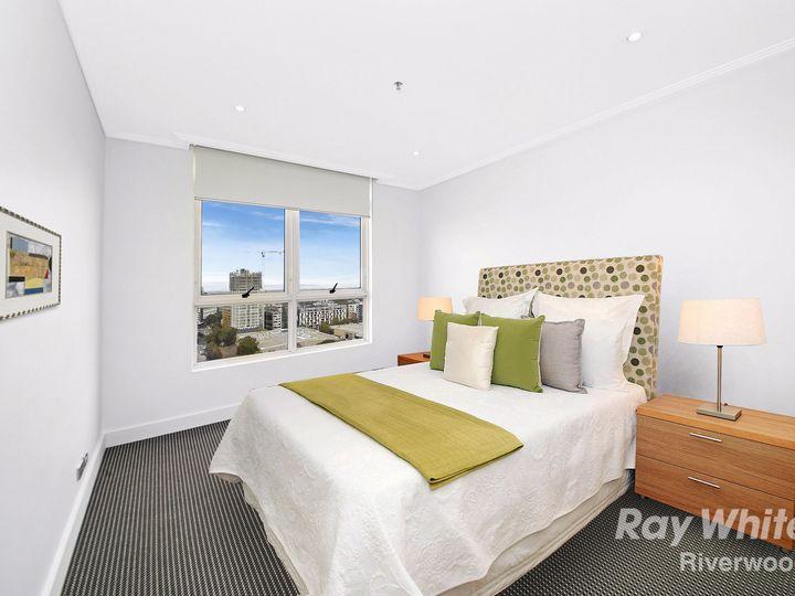 376/8 Lachlan Street, Waterloo, NSW