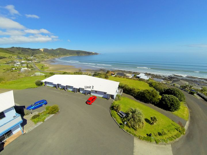 Unit 2/20 Reef View Road, Ahipara, Far North District