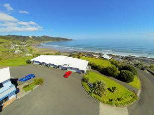 MANAGED MOTEL UNIT - Ahipara