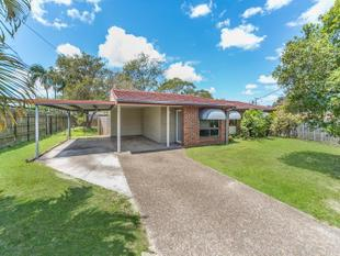 3 BEDROOM HOME IN A PERFECT LOCATION! - Crestmead