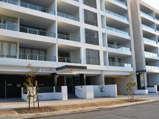 Brand new 2 bedroom apartment plus study. - Carlingford