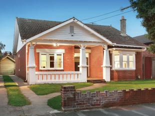 A Parkside Beauty on 737sqm - Caulfield North