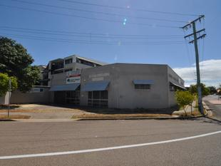 South Townsville Warehouse & Offices - South Townsville