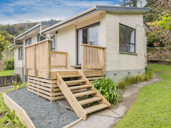 12 Crawford Grove, Naenae, Lower Hutt City