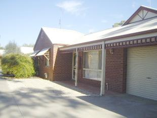 Unit in the CBD - Echuca