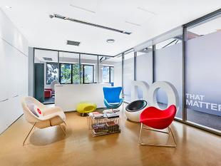 Creative Offices 146m2*, 200m2* to 250m2* Creative Office Available Now! - Pyrmont