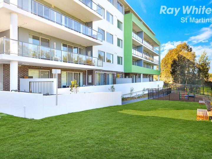 405D/8 Myrtle Street, Prospect, NSW