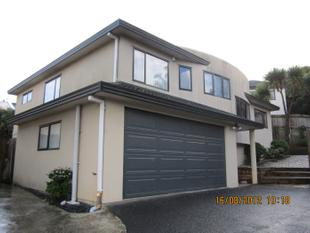 Modern Home in good location - Pukekohe