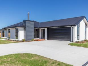A home to make your own - Rolleston