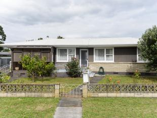 Great First Home, Rental or Renovate - Mayfair