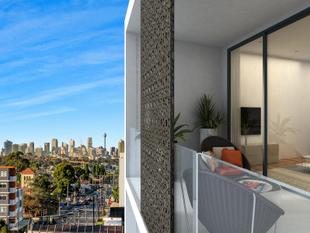 New Release High Floor 2 Bed Apartments  Voyage Apartments - Belmore