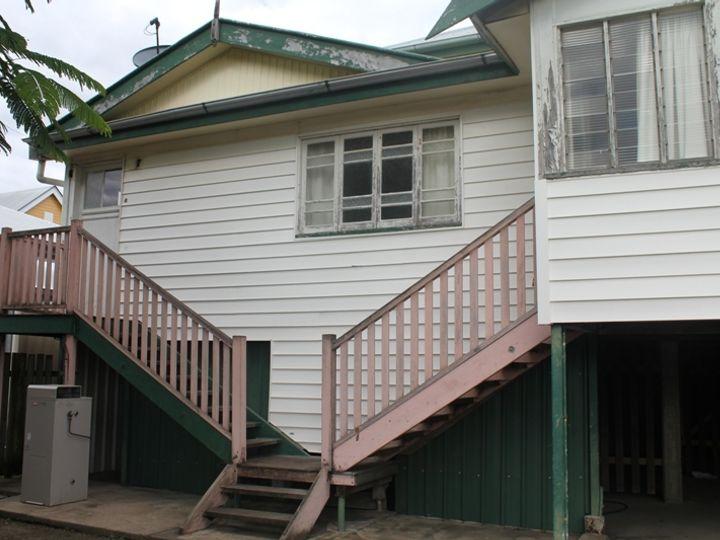 4/18 North Street, Maryborough, QLD