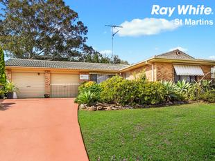 MODERN FAMILY HOME WITH KING SIZED FAMILY ROOM - Doonside