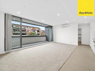 Brand New One Bedroom! Car Space and Storage Included! 0422 807 874 - Homebush