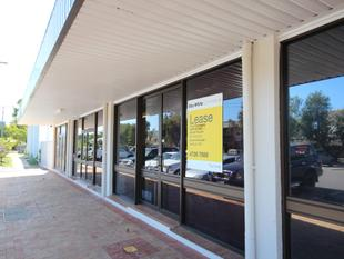 Fringe CBD Office space - South Townsville