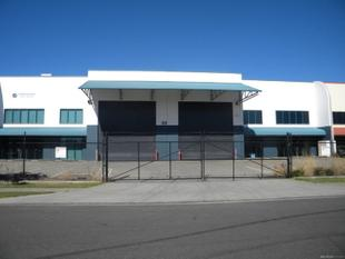 TINGALPA WAREHOUSE - Tingalpa