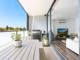 North Facing Designer Apartment - Botany