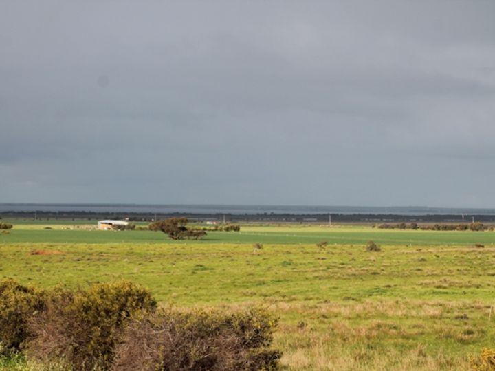 Allotments Lincoln Highway, Tumby Bay, SA