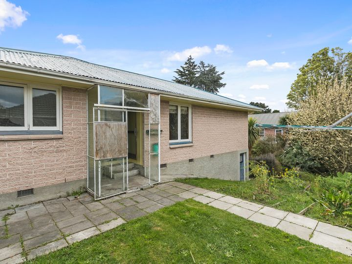68 Chrystal Street, Richmond, Christchurch City