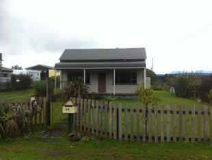 INVESTMENT/ HOLIDAY COTTAGE - Blackball