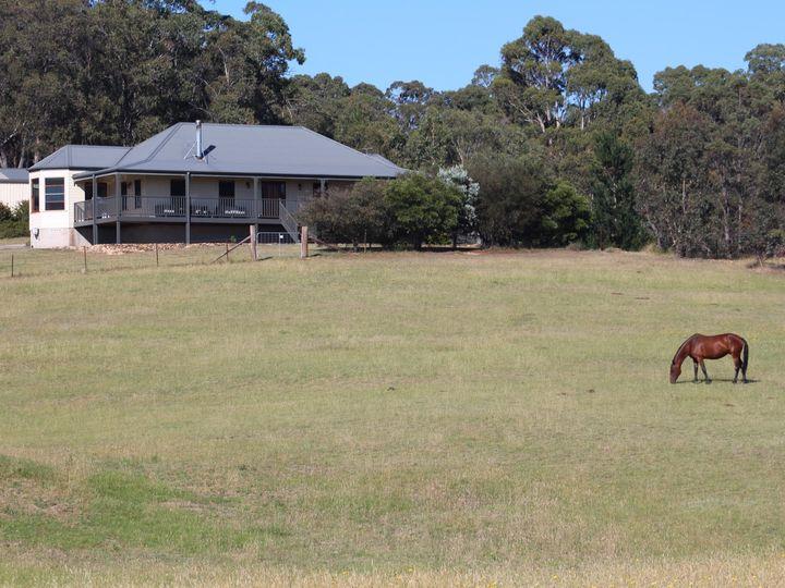 715 Nunans Hill Road, Hazelgrove, NSW