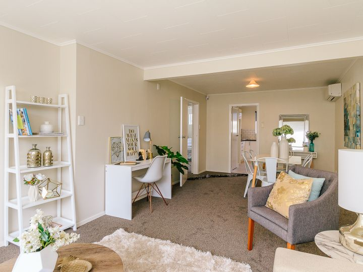 401B Cambridge Terrace, Naenae, Lower Hutt City
