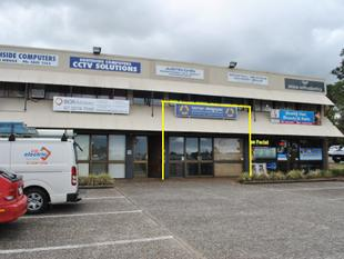 Ground Floor Retail/ Office with Logan Rd Exposure! - Underwood