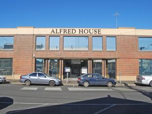 First Floor Office Right In The CBD - Ballarat Central