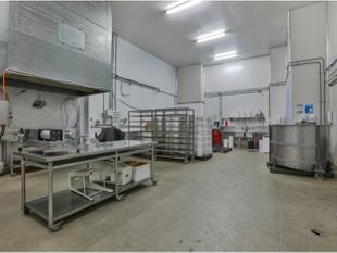 A-Grade Commercial Food Production Facility - Capalaba