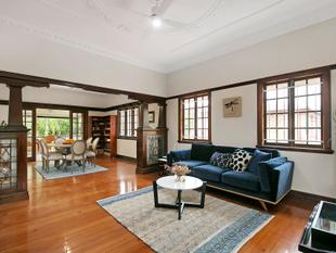 CHARM, CHARACTER AND SPACE! - Moorooka