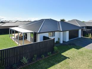 Central, Convenient & Carefree - Rolleston