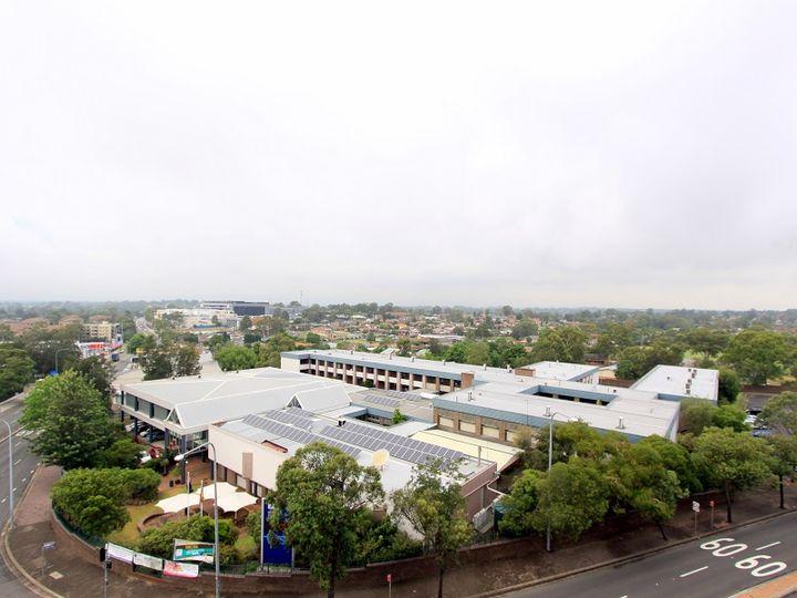 32/130 Main Street, Blacktown, NSW