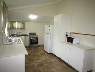 Bargain 3 Bedroom + Office - Fully Furnished - Proven Rental - Mundubbera