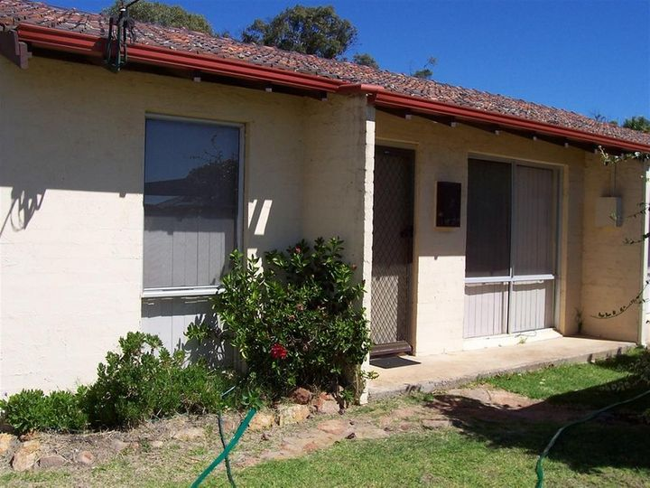 Unit 4/3 Hough Street, Narrogin, WA