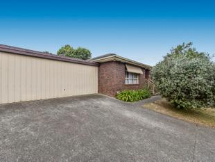 Brick Villa in Stellar Location - Boronia