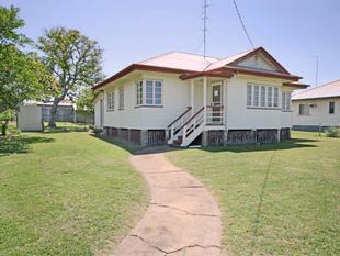 Great location, close to CBD - Biloela