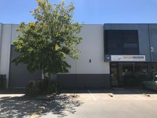 Modern Office/Warehouse in Outstanding Estate! - Moorabbin